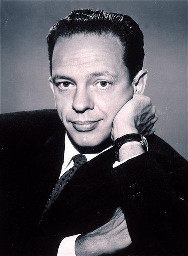 Don Knotts's quote #1