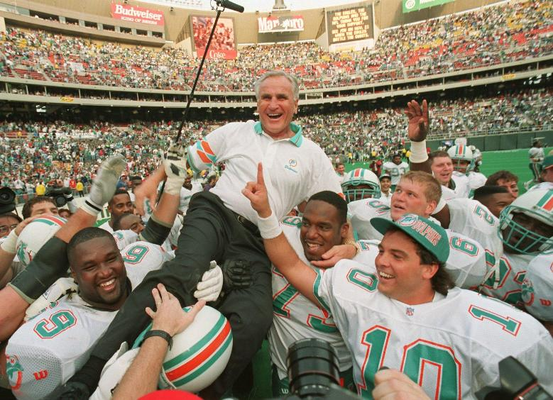 Don Shula's quote #4