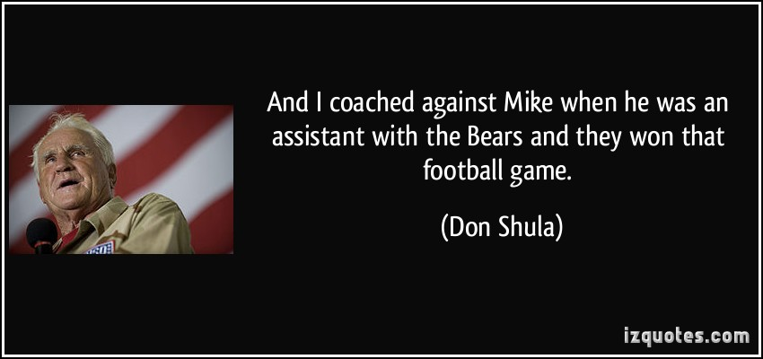 Don Shula's quote #5