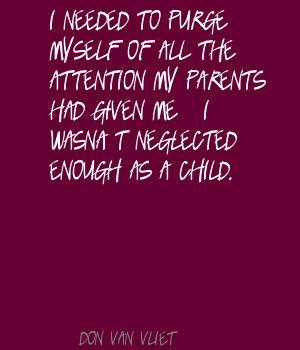 Don Van Vliet's quote #4