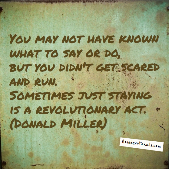 Donald Miller's quote #8