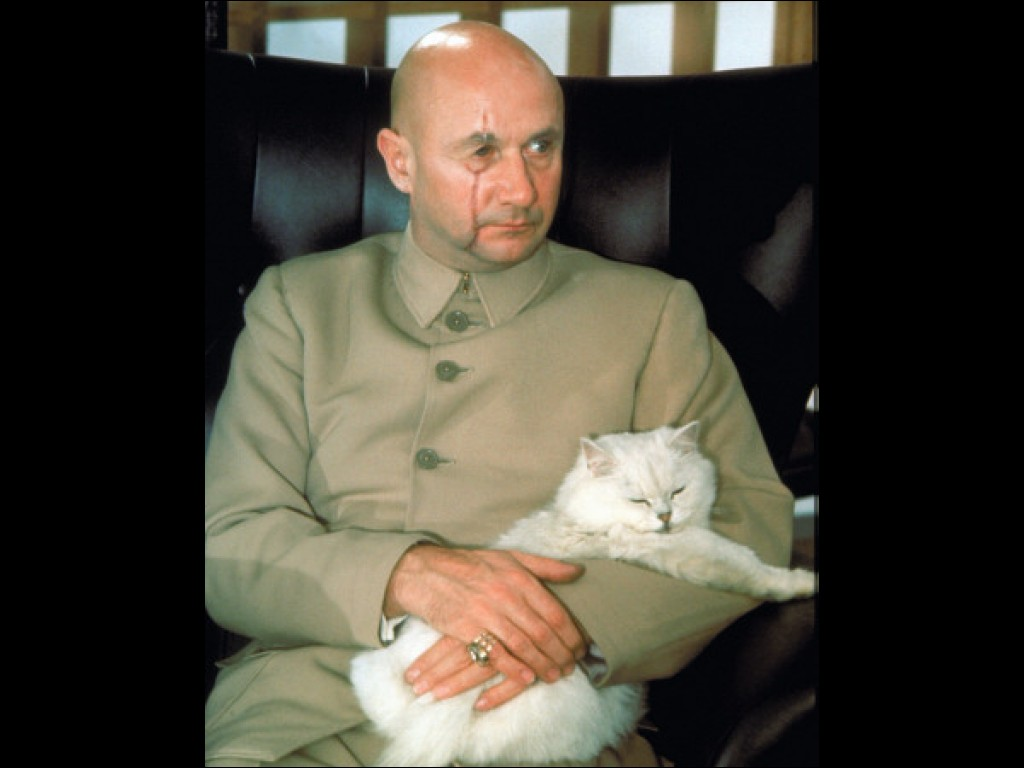 Donald Pleasence's quote #2