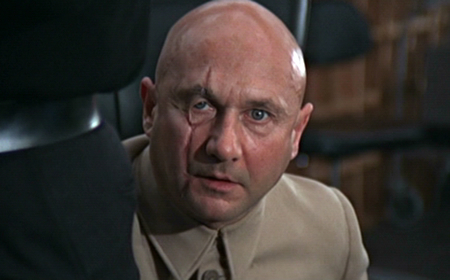 Donald Pleasence's quote #4