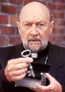 Donald Pleasence's quote #8