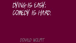 Donald Wolfit's quote #1