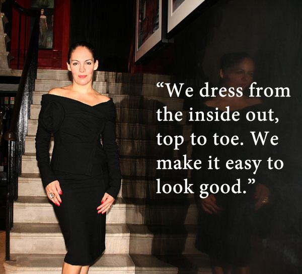 Donna Karan's quote #4