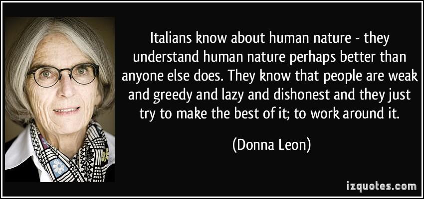 Donna Leon's quote #2