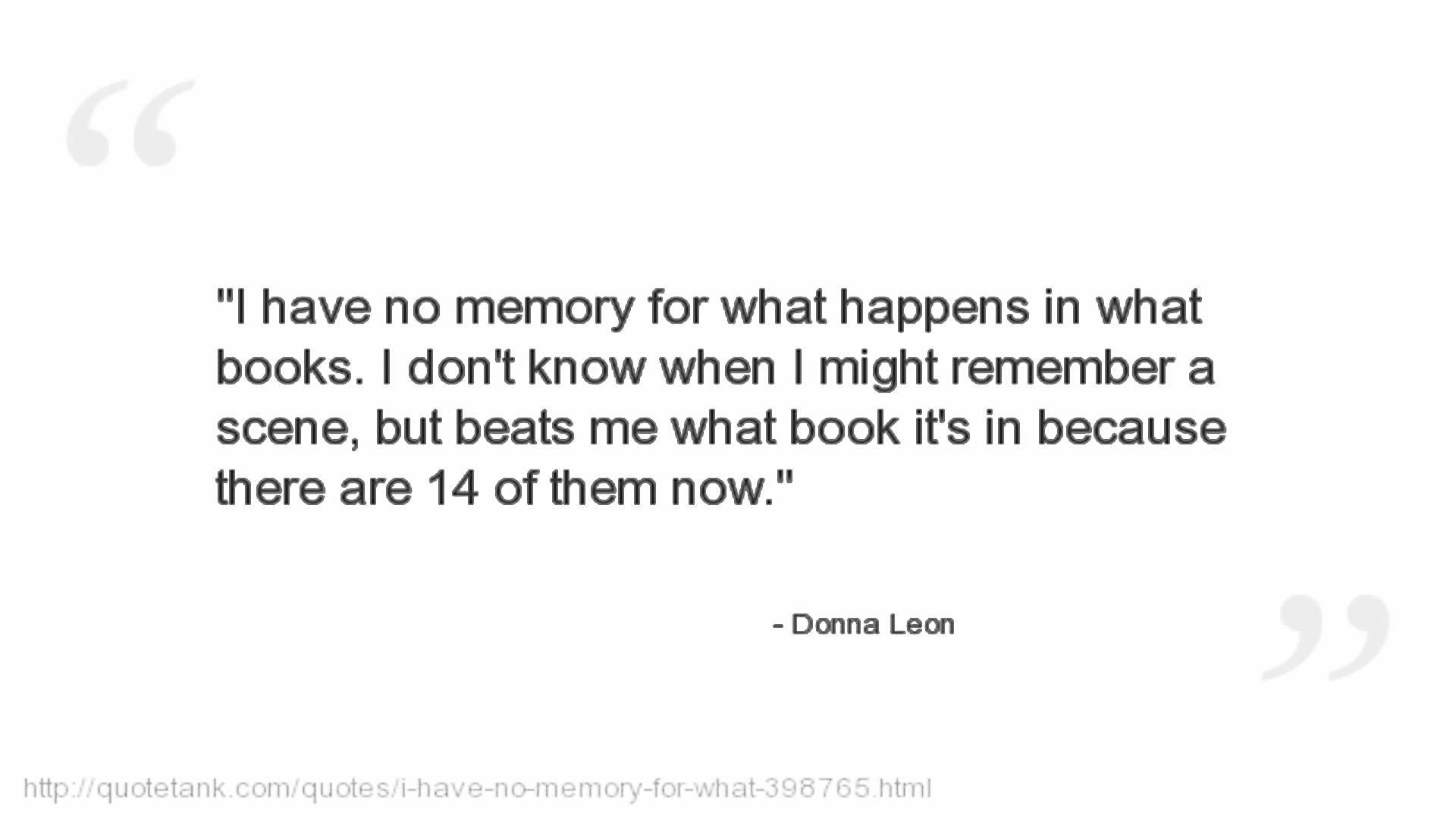 Donna Leon's quote #6