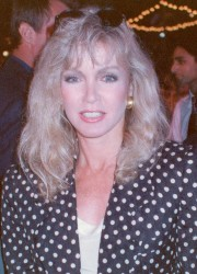Donna Mills's quote #6