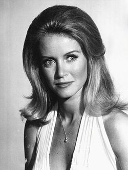 Donna Mills's quote #5