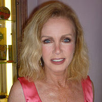 Donna Mills's quote #3