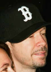 Donnie Wahlberg's quote #2