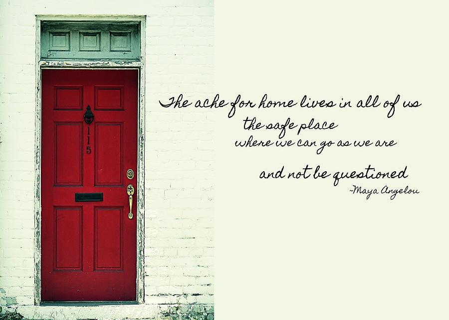 Door quote #3