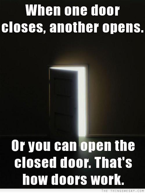 Doors quote #8