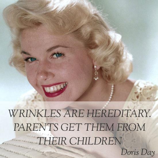 Doris Day's quote #4