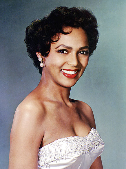 Dorothy Dandridge's quote #1