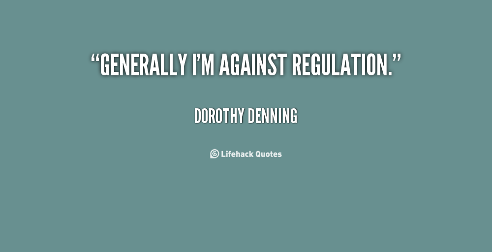 Dorothy Denning's quote #4