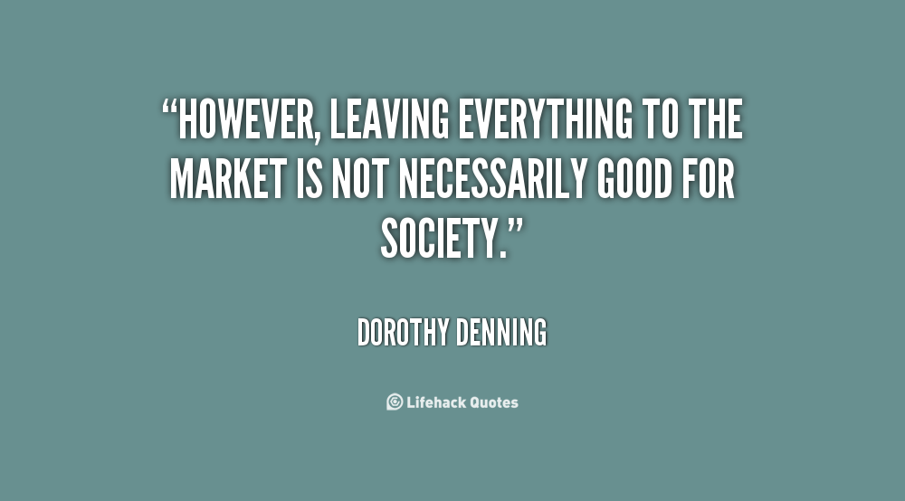 Dorothy Denning's quote #6