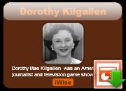 Dorothy Kilgallen's quote #4