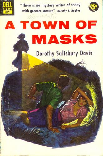 Dorothy Salisbury Davis's quote #1