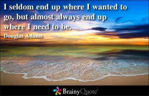 Douglas Adams's quote #3