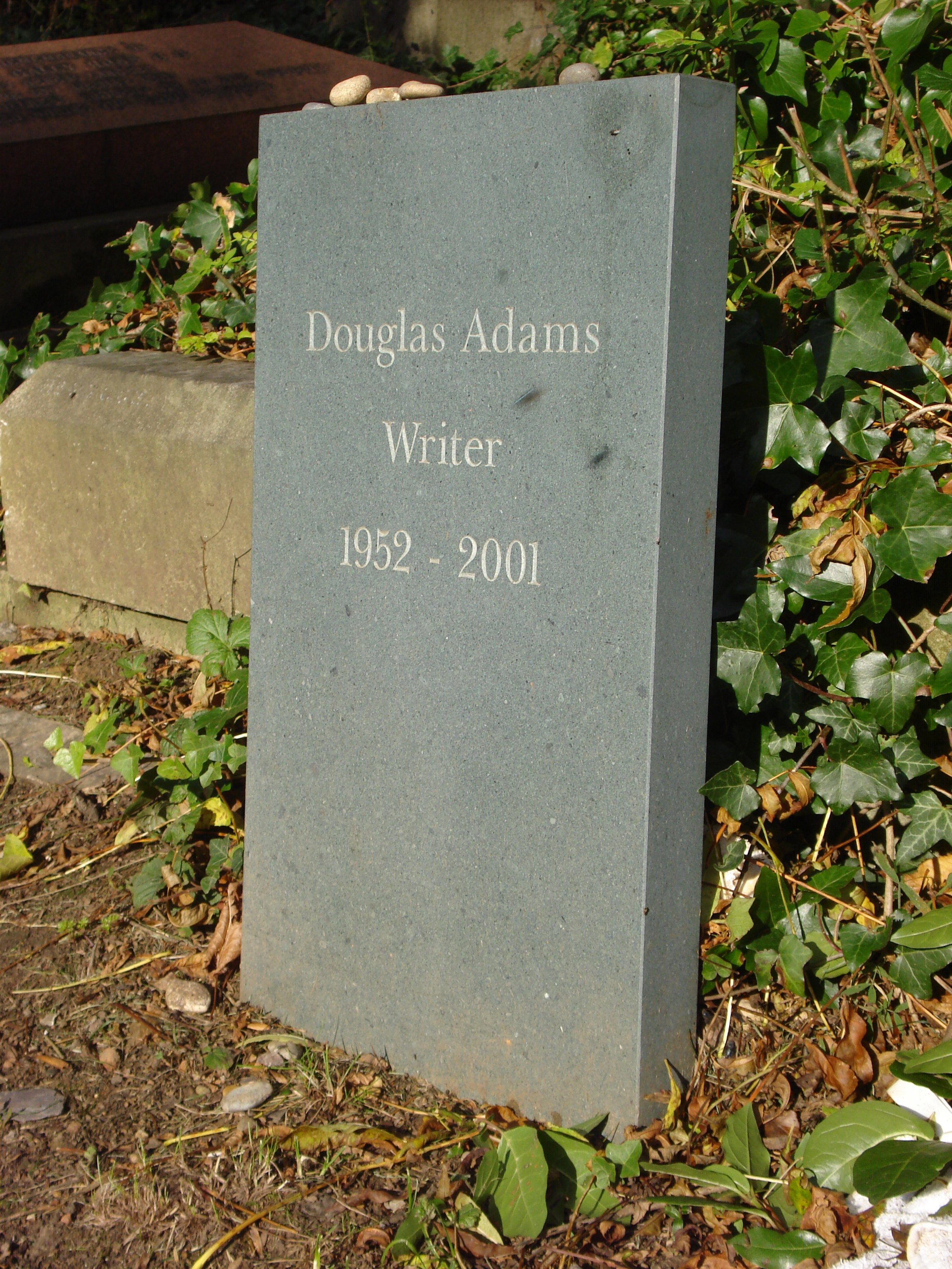 Douglas Adams's quote #7