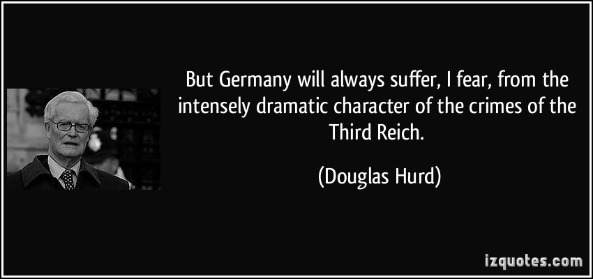 Douglas Hurd's quote #7