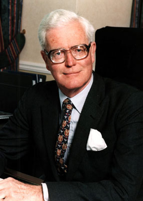 Douglas Hurd's quote #5