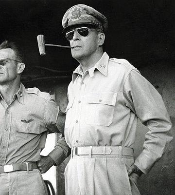 Douglas MacArthur's quote #4