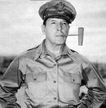 Douglas MacArthur's quote #3
