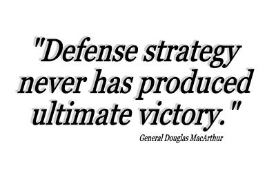 Douglas MacArthur's quote #6