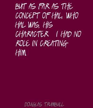 Douglas Trumbull's quote #6
