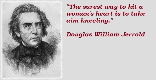 Douglas William Jerrold's quote #6