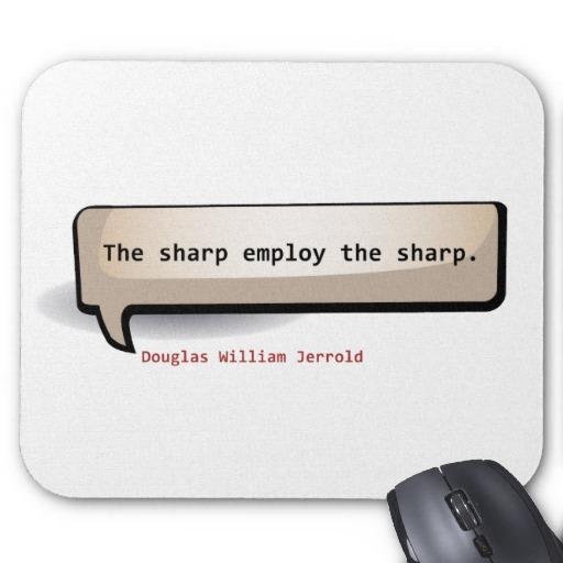 Douglas William Jerrold's quote #4