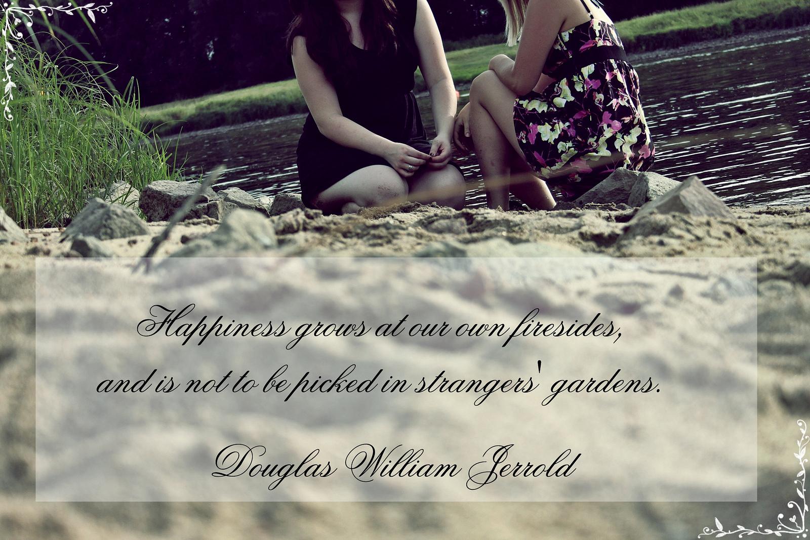 Douglas William Jerrold's quote #3