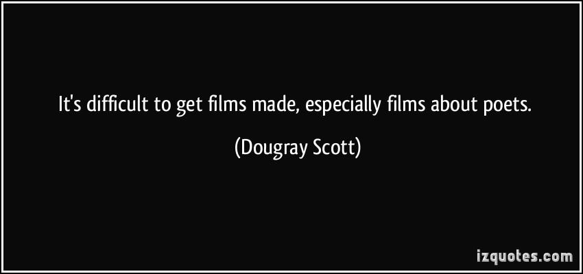 Dougray Scott's quote #3