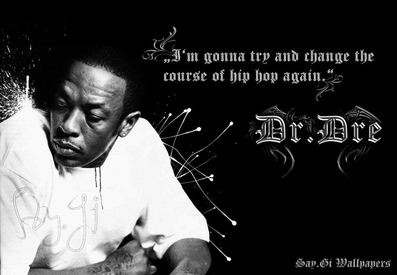 Dr. Dre's quote #4