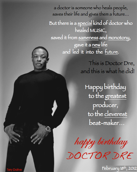 Dr. Dre's quote #6