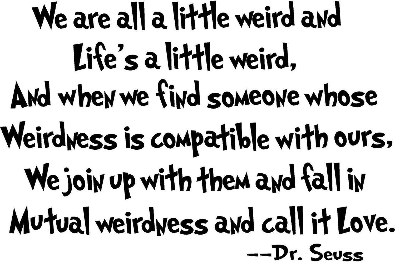 Dr. Seuss's quote #2