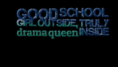 Drama School quote #1