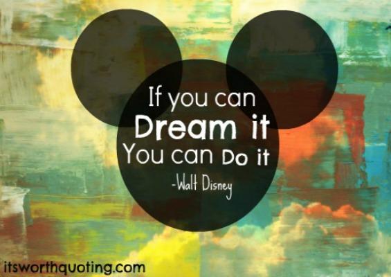 Dream quote #2