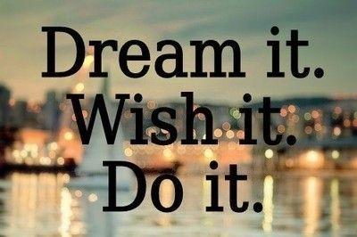 Dream quote #4