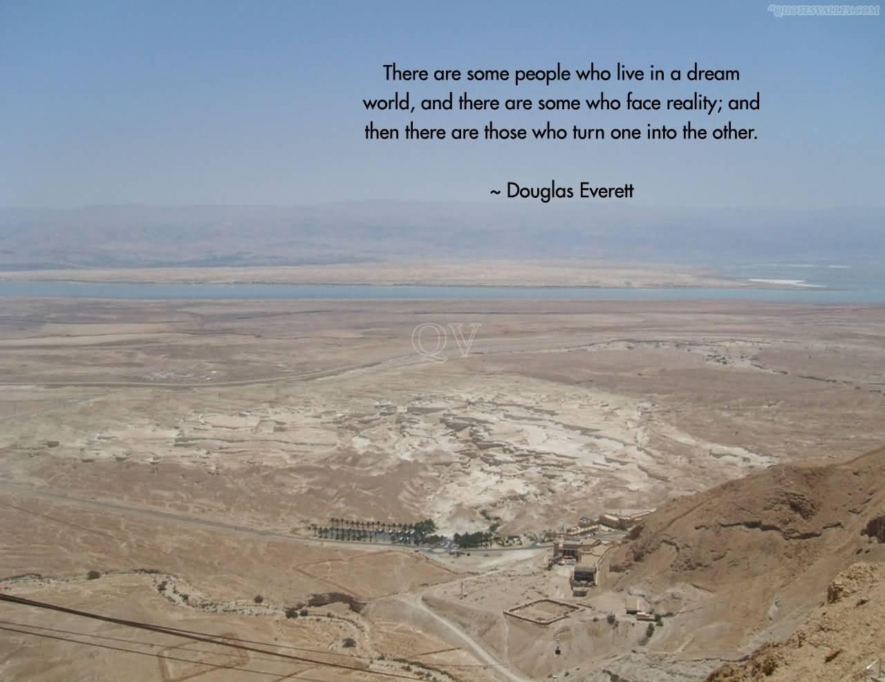 Dream World quote #1