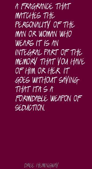 Dree Hemingway's quote #6