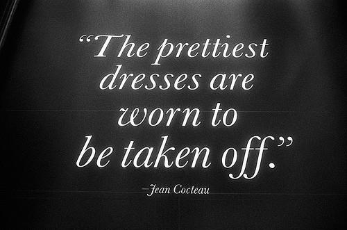 Dress quote #1
