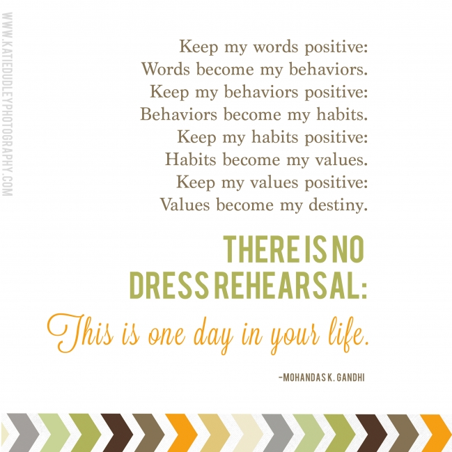 Dress quote #6