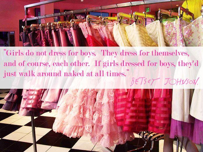 Dressed quote #7