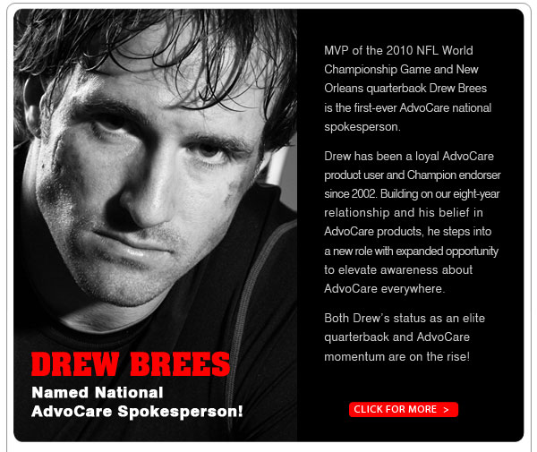 Drew Brees's quote #2
