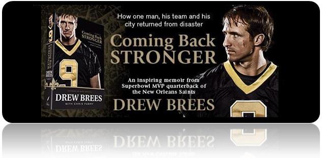 Drew Brees's quote #5