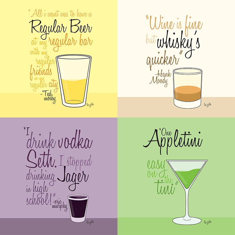 Drinks quote #1